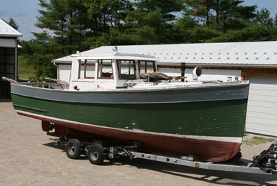Boats For Sale In Midcoast Maine Edgecomb Boat Works - Picnic table boat for sale